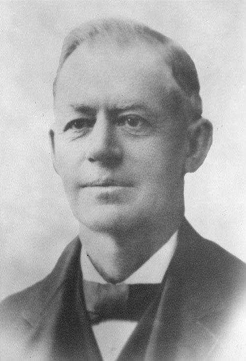 George Sleeman