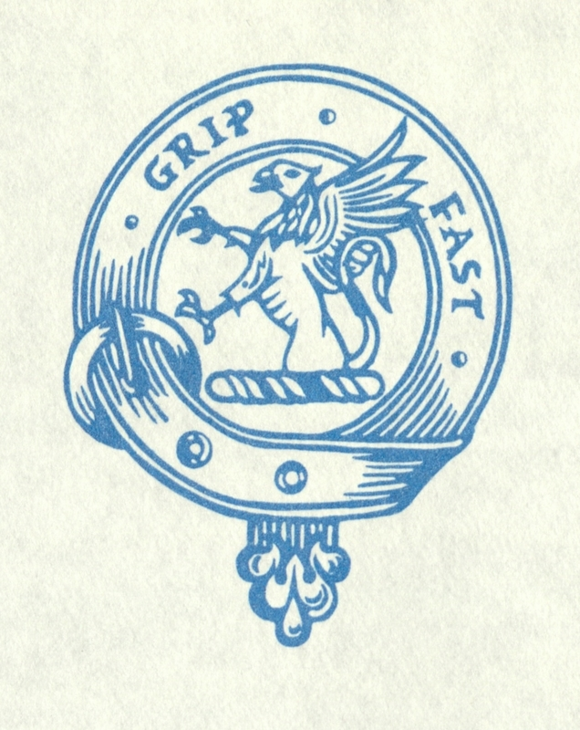 [Stamped letterhead of small blue badge]