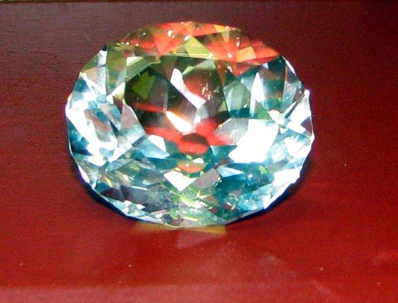 The Koh-i-noor-diamond