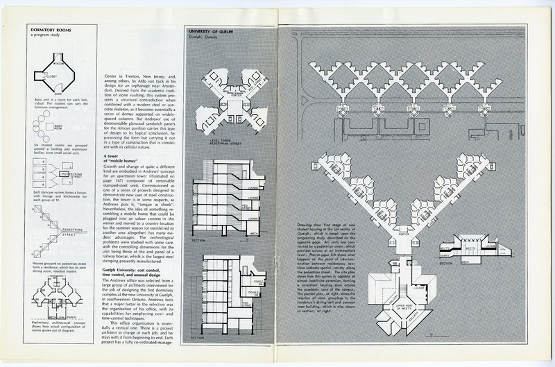 Architectural Record, September 1966 Issue (Reprint) (McGraw-Hill, Inc.)