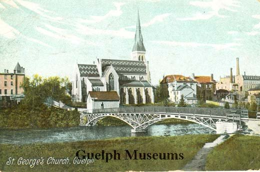 St. George's Church, Guelph