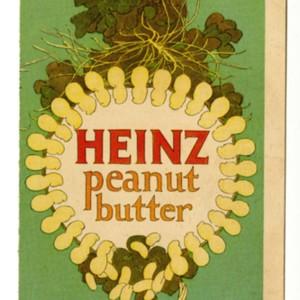 Heinz Peanut Butter Recipes