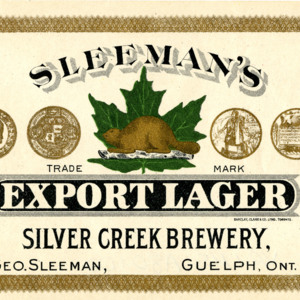 Export Lager