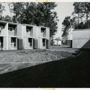 Wellington Woods, ca 1969