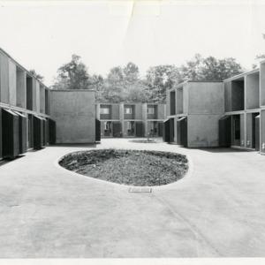 Wellington Woods ca 1969