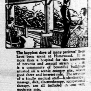 Homewood Sanitarium Advert..jpg