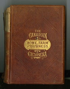 The Canadian Home, Farm and Business Cyclopaedia