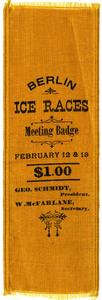 Ribbon Berlin Races