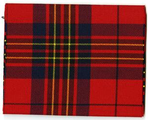 Clan Leslie Dress Tartan