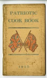 Patriotic Cook Book